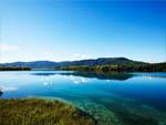Озера �спании: характеристика и описание