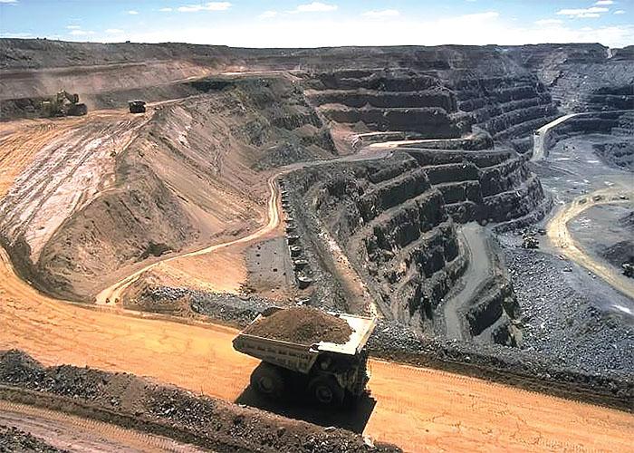 Полезные ископаемые �спании: общая характеристика, описание