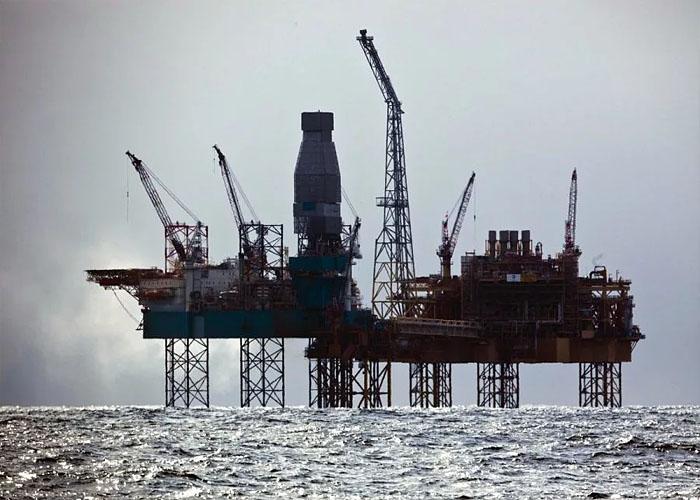 Горючие полезные ископаемые �спании (энергоресурсы)