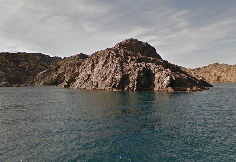 Самая восточная точка �спании — мыс Кап де Креус