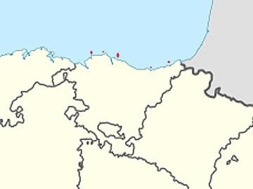 Прибрежные острова Страны Басков