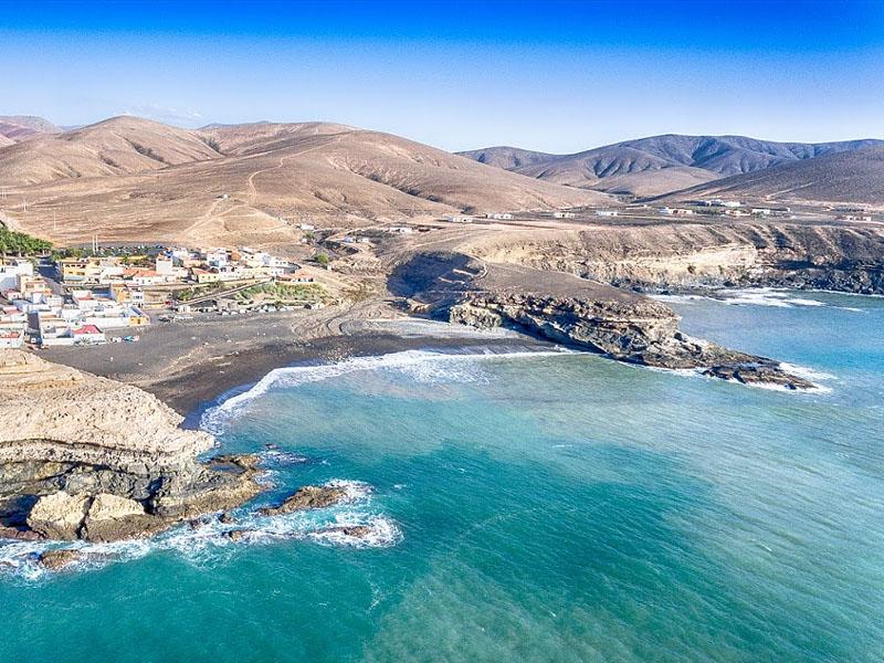 Остров Фуэртевентура (Fuerteventura)