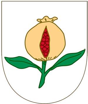 Герб королевства Гранада
