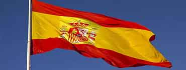Флаг �спании: история происхождения и становления